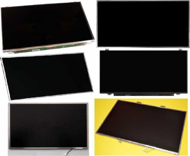 Продам Матрицы для ноутбуков