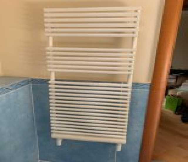 Продам водяной полотенцесушитель