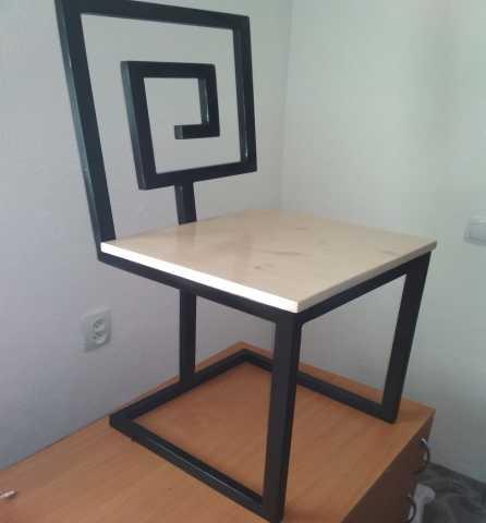Предложение: Мебель в стиле лофт