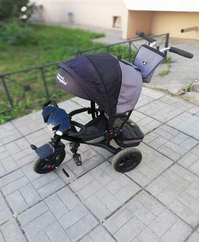 Продам Велосипед детский трехколесный