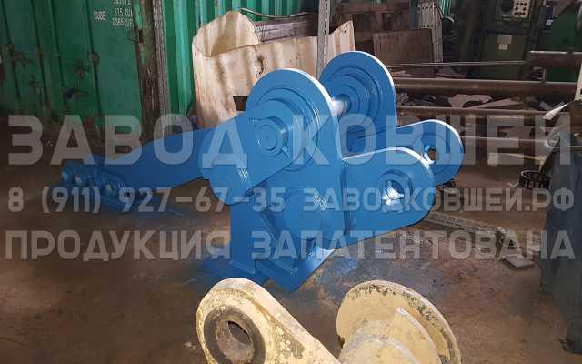 Продам Дробилку бетона в наличии