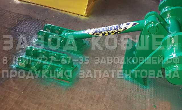 Продам Навесной измельчитель бетона СПб