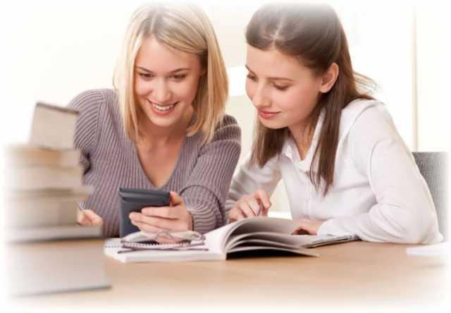 Вакансия: Сотрудник с преподавательским опытом