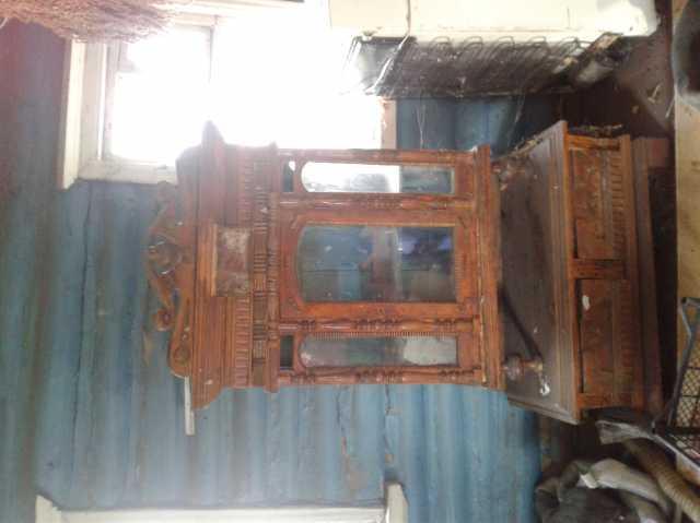 Продам Стартнный шкаф ручной работы