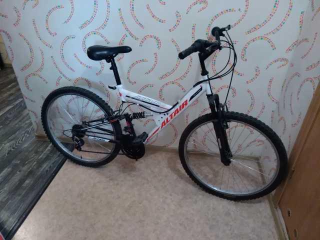 Продам Велосипед ALTAIR