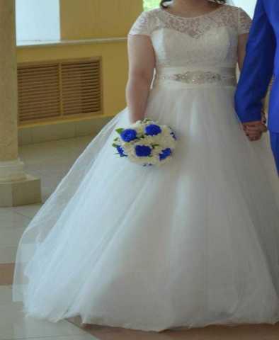 373b86291dd9a63 Свадебные и вечерние платья в Костроме: купить б/у и новые ...