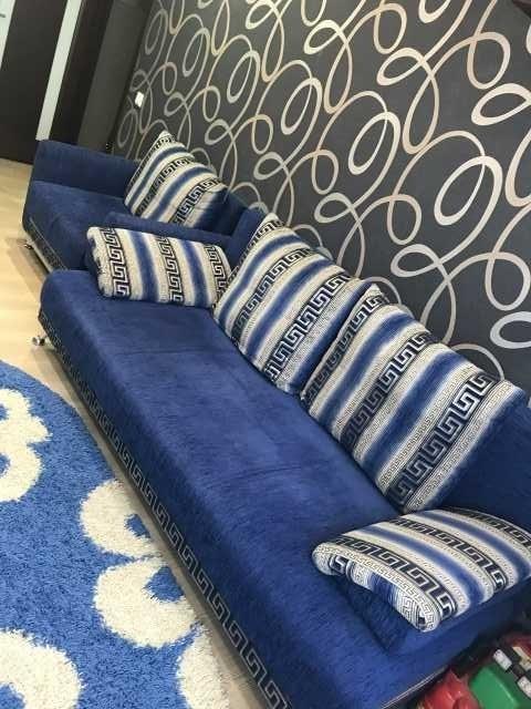Продам: Диван и кресло-кровать
