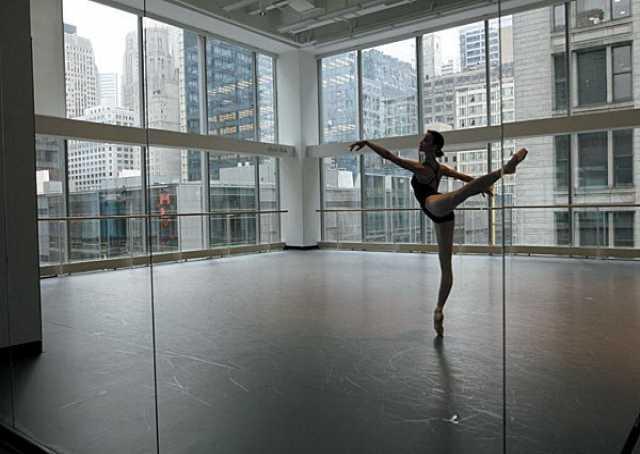Продам: зеркала для танцкласса, спортзала