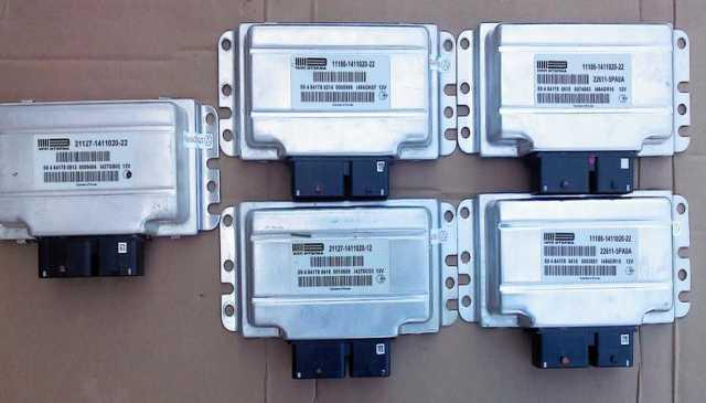 Продам Мозги ЭБУ контроллер 21126 91 I464AKA1