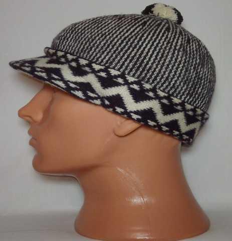Продам ретро шапка Вальтовка Фирманделька