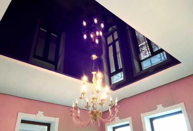 Продам Натяжной потолок