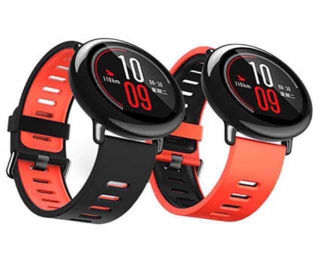 Продам Смарт-часы Xiaomi Amazfit Pace
