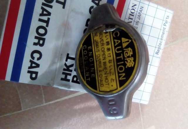 Продам Пробка-крышка радиатора