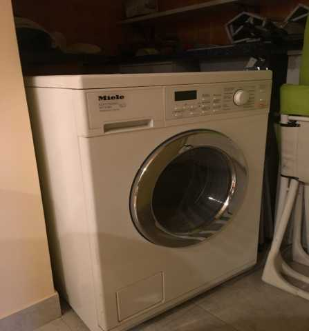Продам: Стиральная машинка Miele wt 2780