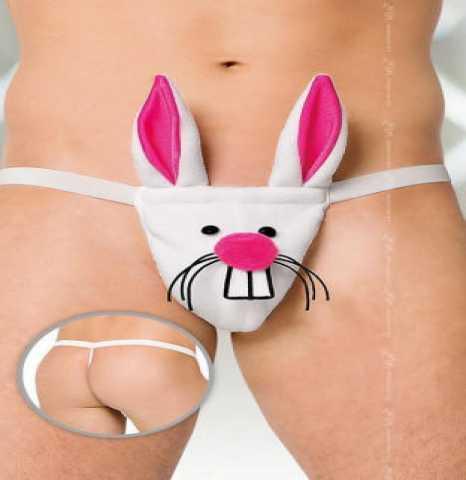 Продам Стринги Мужские Soft Line Кролик, S-L