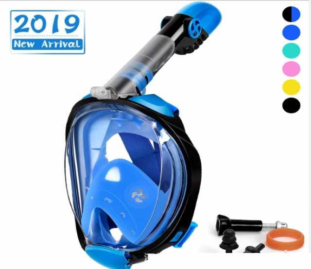Продам Новая маска для подводного плавания