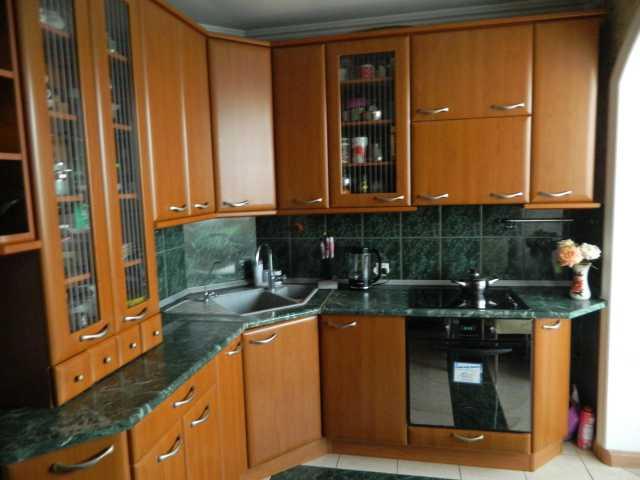 Продам Кухня угловая