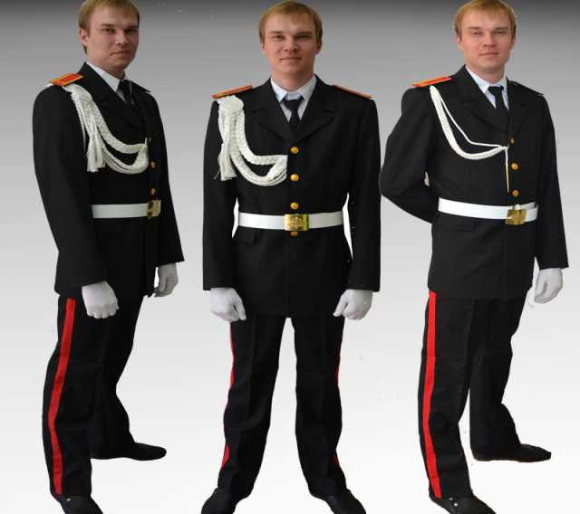 Продам: костюм парадный для кадета китель брюки