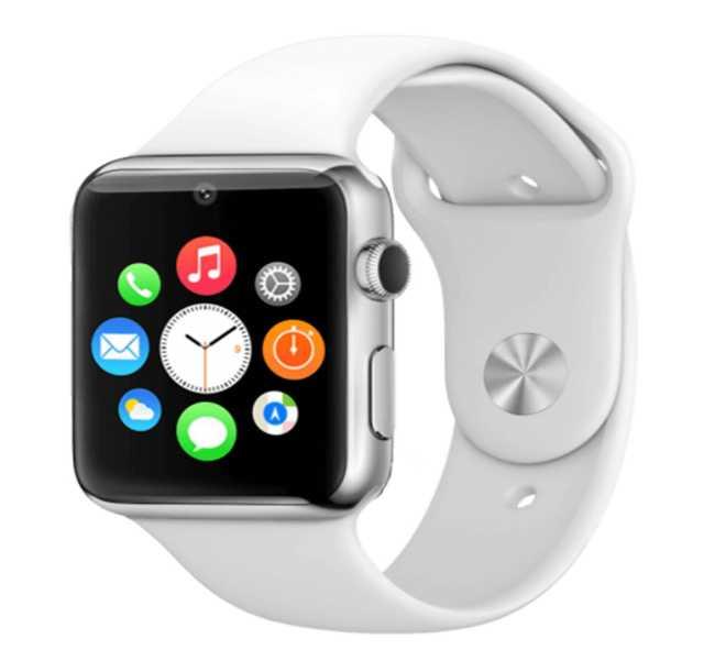 Продам Apple Watch + Подарок!