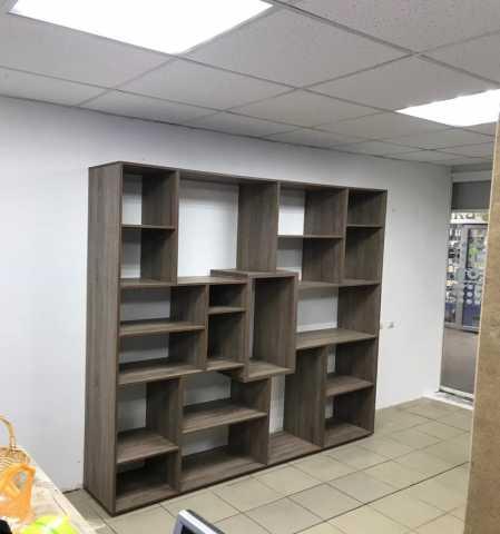 Продам: Полка-шкаф