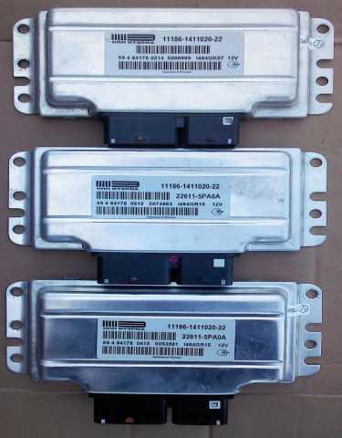 Продам Мозги ЭБУ контроллер 21126 67 I464GI05