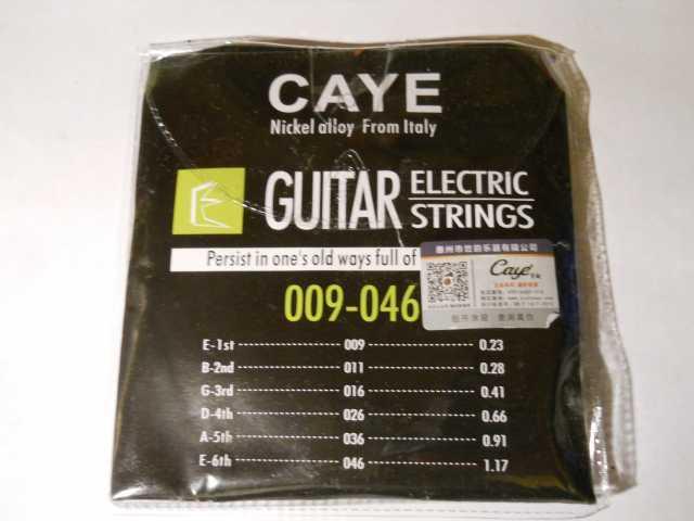 Продам Гитарные струны EW7400