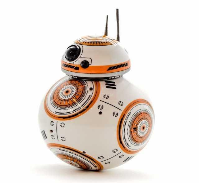 Продам Радиоуправляемый робот «ЗВЕЗДНЫЙ ВОИН»