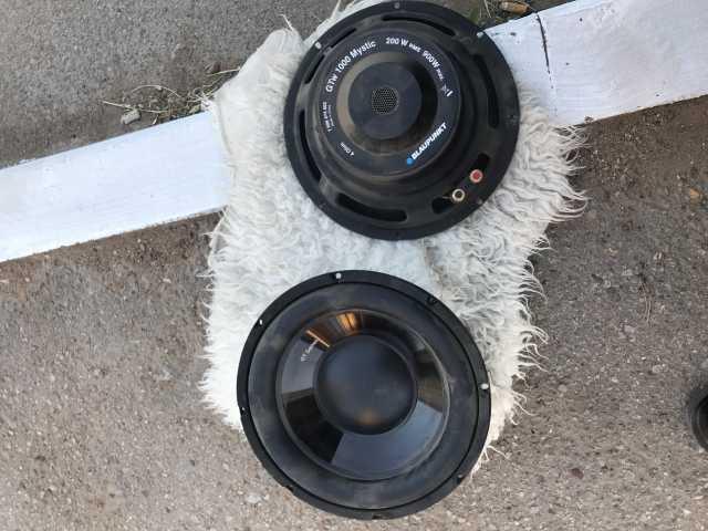Продам: акустику