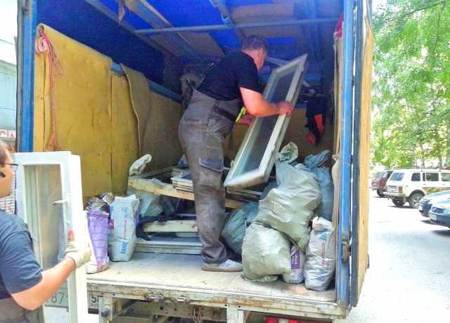 Предложение: Недорого! Вывоз мебели, хлама, мусора