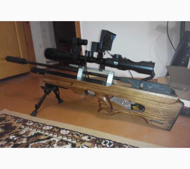 Продам Umarex Walther 1250 Dominator