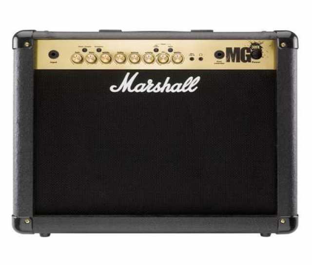 Продам Гитарный комбоусилитель Marshall MG30CFX