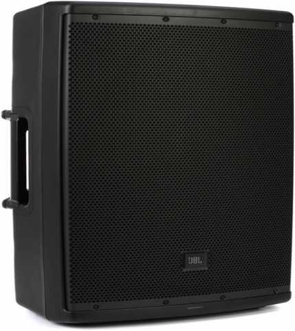 Продам Акустическая система JBL EON615 (новая)