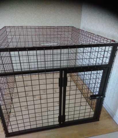 Продам: Клетка для животных