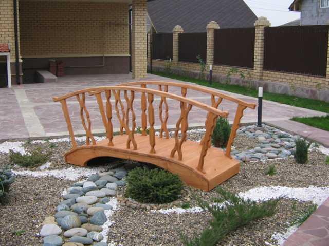 Предложение: Эксклюзивная садовая мебель