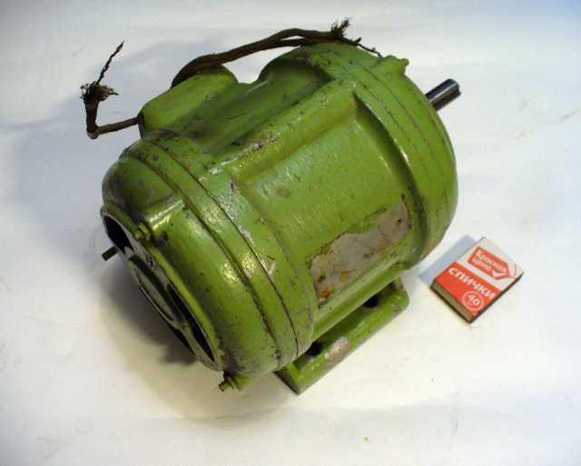 Продам Трёхфазный электродвигатель