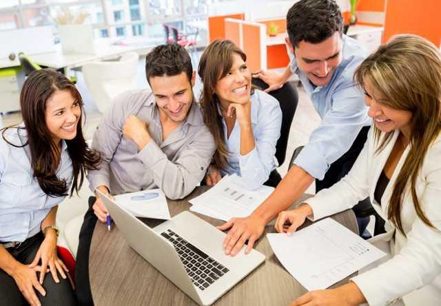 Вакансия: Административная работа
