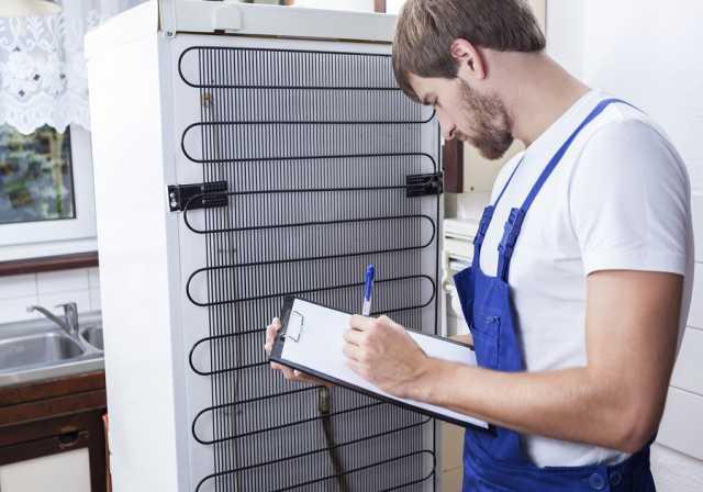 Предложение: Ремонт Холодильников и Стиральных машин