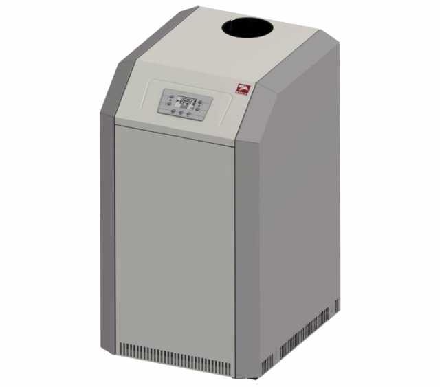 Продам Котел 55 кВт газовый напольный