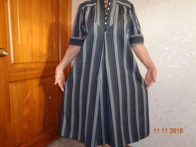 Продам сарафан для беременной48-50/167-172