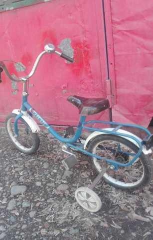 Продам Велосипед Космос