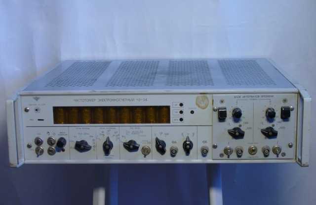 Продам Частотомер Ч3-34