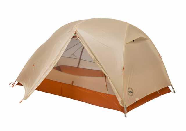 Продам палатка Big Agnes Spur Ul2. Новая