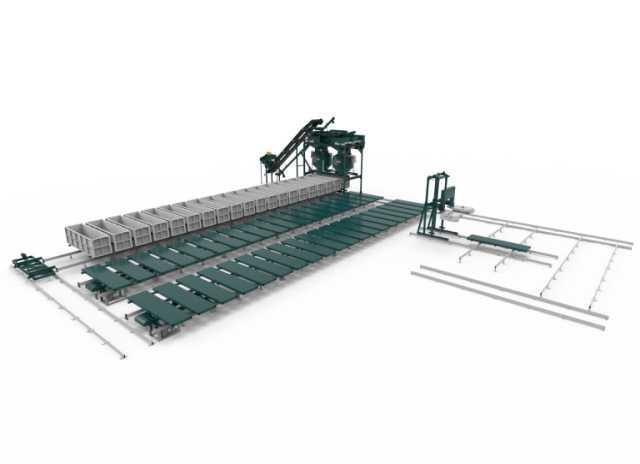Продам Оборудование для производства газобетонн