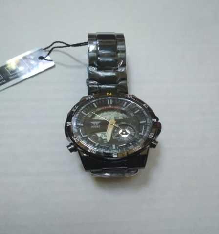 Продам Отличные качественные мужские часы АМСТ