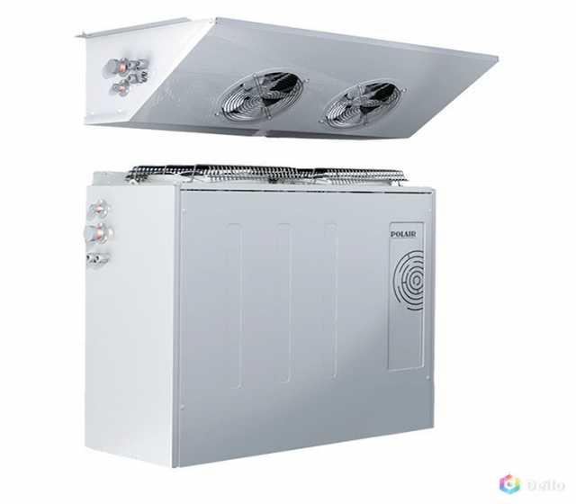 Продам Сплит-система холодильная