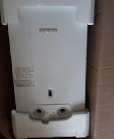 Продам: Газовая водонагревательная колонка