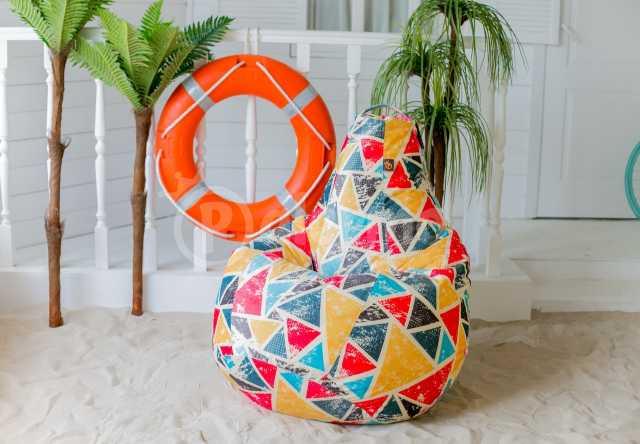 Продам: кресло-мешки Paermo