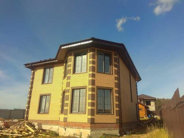 Продам: Строительство кирпичных домов