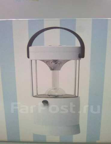 Продам Уникальная лампа-фонарь Mizusion! Япония