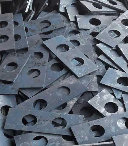 Продам молотки для дробилки ДКМ-5, ДМ-10,ММ-14
